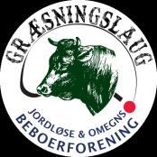 Græsningslaugets logo