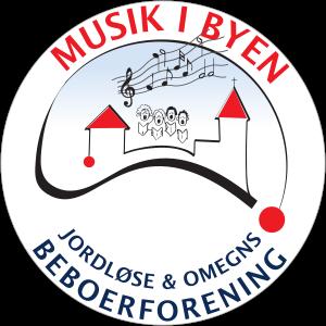 Musik i Byens logo